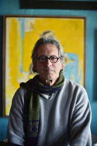 Dan Mojica, the man behind Dan's Silverleaf, will receive the Greater Denton Arts Council's Community Arts Recognition Award on Friday.David Minton