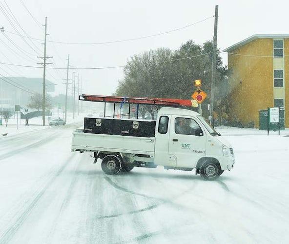 Denton 39 S Winter Wonderland Denton Record Chronicle