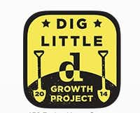 DRC Phillips, Dig little deeper2Courtesy photo - Courtesy