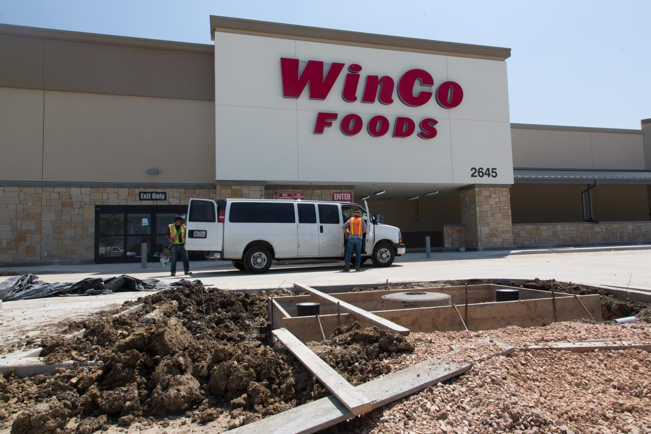 WinCo to open its first Denton location July 28 | Business | Denton ...