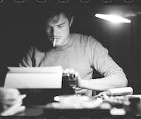 """Sam Riley plays Sal Paradise, a stand-in for writer Jack Kerou-ac, in """"On the Road,"""" directed by Walter Salles.IFC Films - Sundance Selects"""