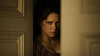 Lea Seydoux plays Marie Antoinette's personal reader in Farewell, My Queen.Cohen Media Group