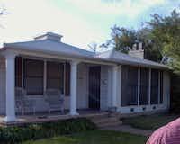 1807 N. Bell Ave. is shown in a 2005 photo.Al Key