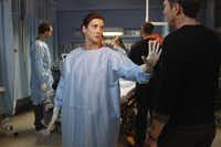 "The final season of ""Private Practice"" — with Kate Walsh as neonatal surgeon Addison Montgomery — is coming to DVD.ABC"