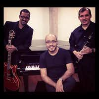Trio Assum is a Brazilian jazz ensemble participating in Festival Brasileiro this weekend.